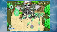 Yukinko Daisenpuu Screenshot 2