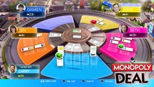 MONOPOLY Deal Screenshot 2