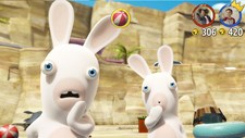 Rabbids Invasion: The Interactive TV Show Screenshot 3
