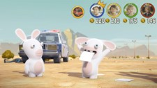 Rabbids Invasion: The Interactive TV Show Screenshot 2