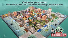 Monopoly Family Fun Pack Screenshot 3