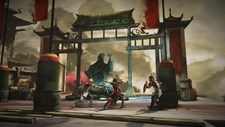 Assassin's Creed Chronicles: China Screenshot 4