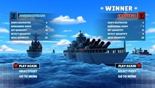 Battleship Screenshot 1