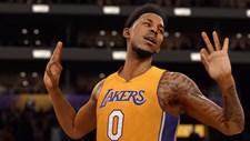 NBA LIVE 16 Screenshot 1