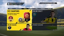 FIFA 17 (PS3) Screenshot 8