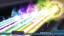 Omega Quintet Screenshot 1