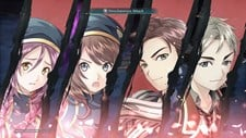 Dark Rose Valkyrie Screenshot 3