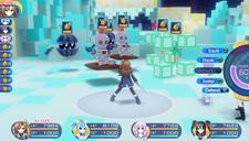 Superdimension Neptune VS Sega Hard Girls (Vita) Screenshot 5