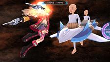 Superdimension Neptune VS Sega Hard Girls (Vita) Screenshot 2
