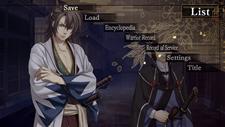 Hakuoki: Kyoto Winds (Vita) Screenshot 8