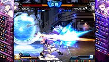 Chaos Code -New Sign of Catastrophe- Screenshot 3