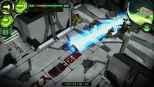 Damascus Gear Operation Osaka HD Edition Screenshot 1