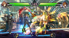 BlazBlue Cross Tag Battle Screenshot 1
