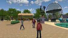 Rollercoaster Dreams Screenshot 3