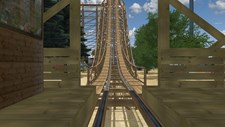 Rollercoaster Dreams Screenshot 8