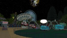 Rollercoaster Dreams Screenshot 4