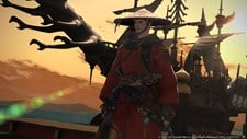 Final Fantasy XIV: A Realm Reborn Screenshot 1