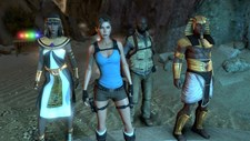 Lara Croft and the Temple of Osiris Screenshot 1