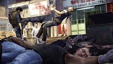 Sleeping Dogs: Definitive Edition Screenshot 7