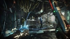 Deus Ex: Mankind Divided Screenshot 1