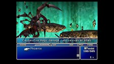 Final Fantasy VII Screenshot 8