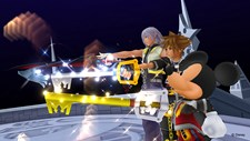 KINGDOM HEARTS Birth by Sleep FINAL MIX Screenshot 8