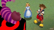 KINGDOM HEARTS Birth by Sleep FINAL MIX Screenshot 7