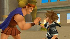 KINGDOM HEARTS Re:Chain of Memories Screenshot 4