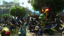 Dragon Quest Heroes II Screenshot 1