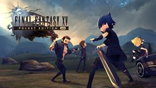 Final Fantasy XV Pocket Edition HD Screenshot 7