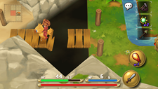 Adventures of Mana (Vita) Screenshot 6