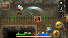 Adventures of Mana (Vita) Screenshot 8