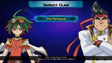 Yu-Gi-Oh! Legacy of the Duelist Screenshot 8