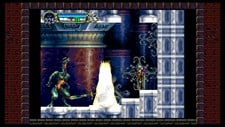 Castlevania Requiem Screenshot 4