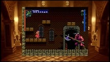 Castlevania Requiem Screenshot 6