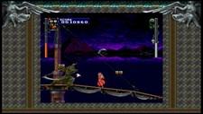 Castlevania Requiem Screenshot 5