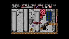 Castlevania Anniversary Collection Screenshot 4
