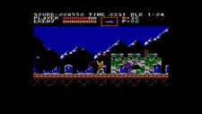 Castlevania Anniversary Collection Screenshot 5