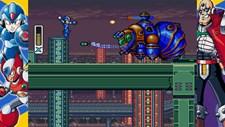 Mega Man X Legacy Collection 2 Screenshot 6