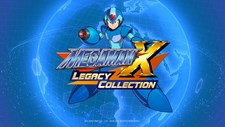 Mega Man X Legacy Collection 2 Screenshot 1