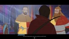 The Banner Saga 3 Screenshot 6