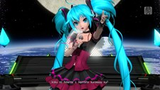 Hatsune Miku: Project DIVA Future Tone Screenshot 7