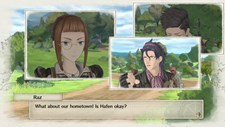 Valkyria Chronicles 4 Screenshot 7