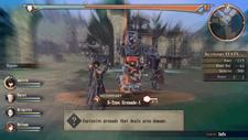 Valkyria Revolution Screenshot 8