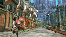 Valkyria Revolution Screenshot 7