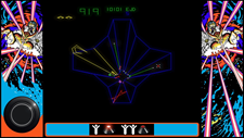 Atari Flashback Classics (Vita) Screenshot 4