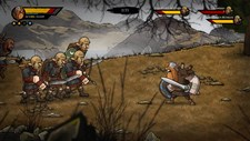 Wulverblade Screenshot 6