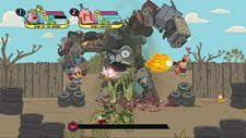 Cartoon Network: Battle Crashers Screenshot 5