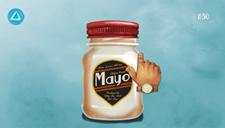 My Name is Mayo (Vita) Screenshot 1