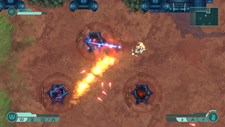 Defenders of Ekron Screenshot 7